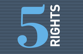 Enovate Medical - Five Rights for Optimal EHR