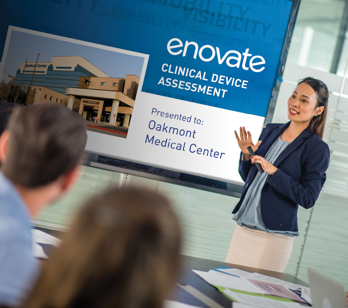 Enovate Medical - Clinical Device Assessment
