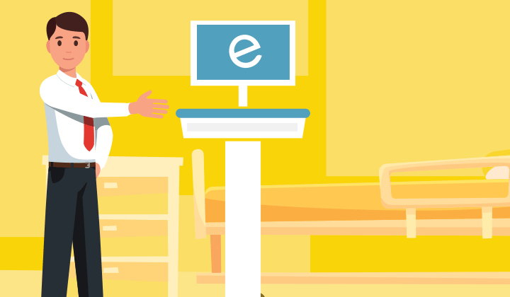 Introducing Enovate LIVE!