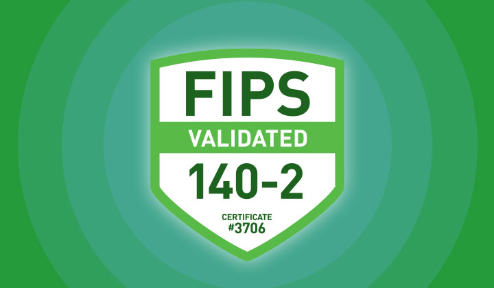 Enovate Medical FIPS Validated