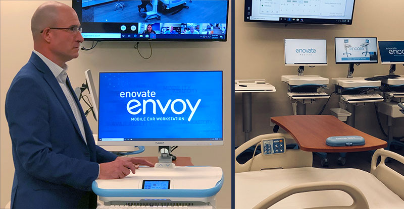 Enovate LIVE! from Enovate Medical